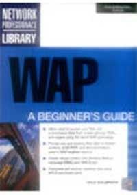 Wap: A Beginners Guide: Dale,Bulbrook