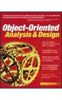 9780070472778: Object-Oriented Analysis & Design