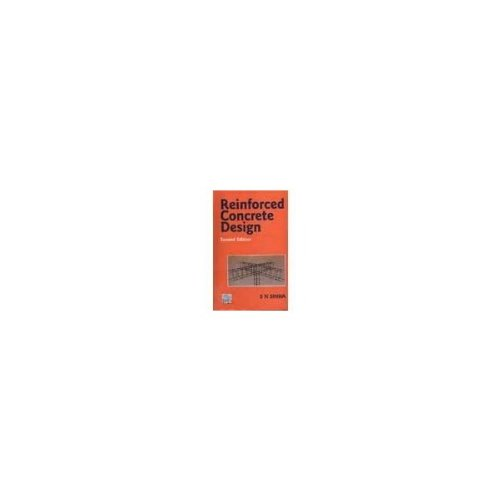 9780070473324: Reinforced Concrete Design, Second Revised Edition
