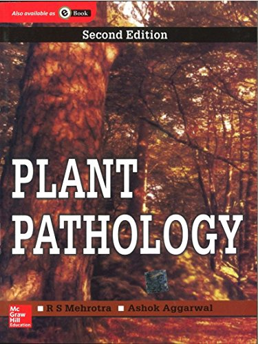 9780070473997: PLANT PATHOLOGY