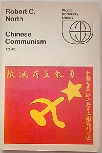 9780070474505: Chinese Communism