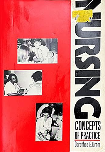 9780070475250: Nursing: Concepts of Practice