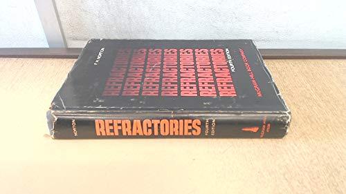 Refractories: F.H. Norton