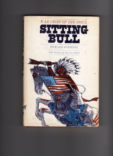 9780070475823: Sitting Bull, War Chief of the Sioux