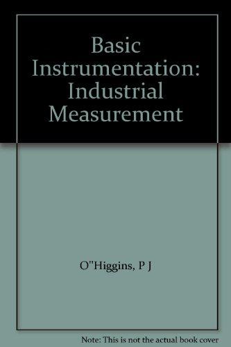 9780070476479: Basic Instrumentation: Industrial Measurement