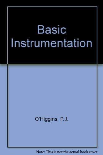 9780070476493: Basic Instrumentation, Industrial Measurement