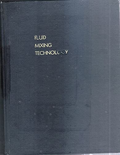 9780070476851: Fluid Mixing Technology