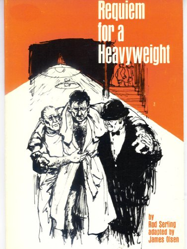 9780070476882: Requiem for a Heavyweight (Reading Shelf 1)