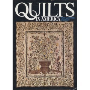 Quilts in America: Patsy and Orlofsky Myron