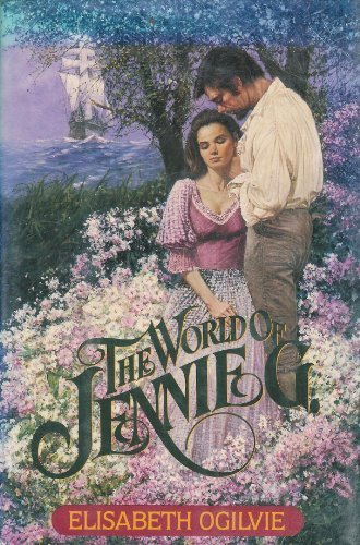 9780070477834: The World of Jennie G.