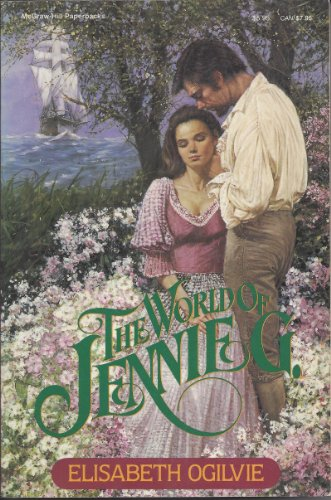 9780070477896: The World of Jennie G.