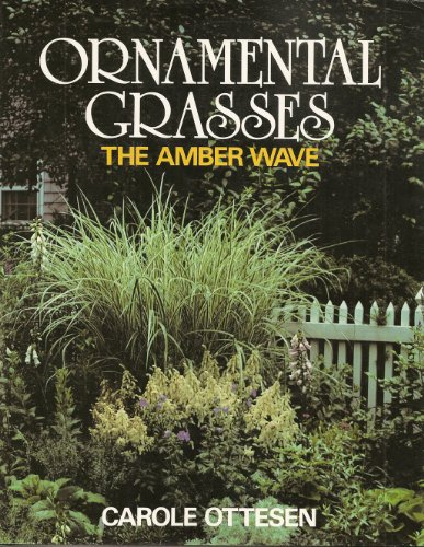 9780070479333: Ornamental Grasses: The Amber Wave