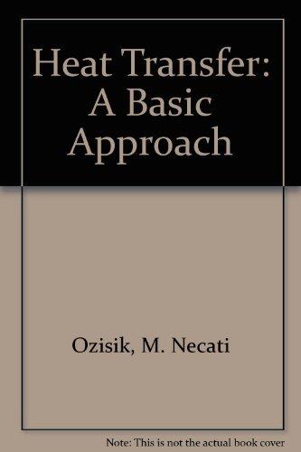 9780070479821: Heat Transfer: A Basic Approach