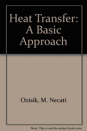 9780070479821: Heat Transfer: A Basic Approach