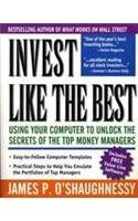 9780070479845: Invest Like the Best: Using Your Computer to Unlock the Secrets of the Top Money Managers/Book and Idks