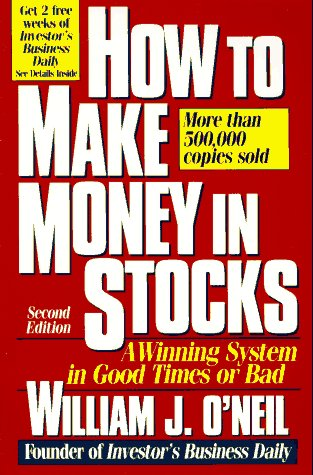 9780070480179: How to Make Money in Stocks: A Winning System in Good Times or Bad