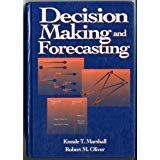 9780070480278: Decision Making and Forecasting