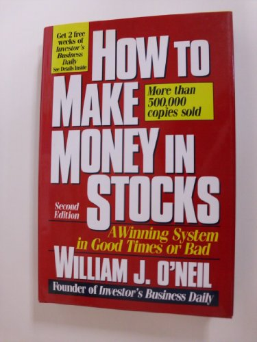 9780070480599: How to Make Money in Stocks: A Winning System in Good Times or Bad