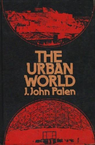 9780070480889: The Urban World