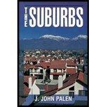 9780070481282: The Suburbs