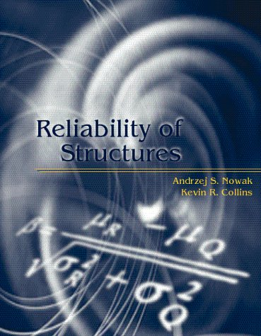 9780070481633: Reliability of Structures