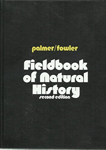 9780070481961: Field Book of Natural History