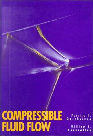 9780070481978: Compressible Fluid Flow