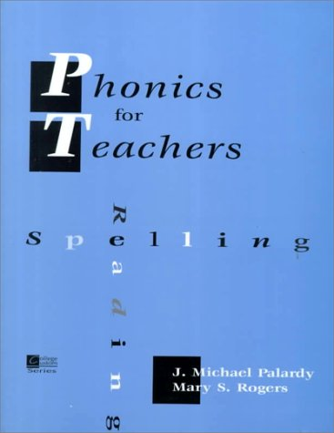 9780070482272: Phonics for Teachers