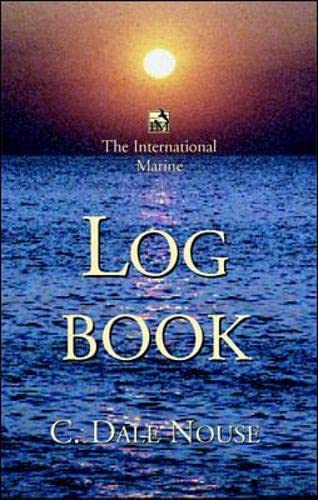 9780070482371: The International Marine Log Book