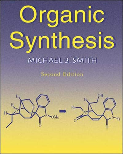 organic sythesis of