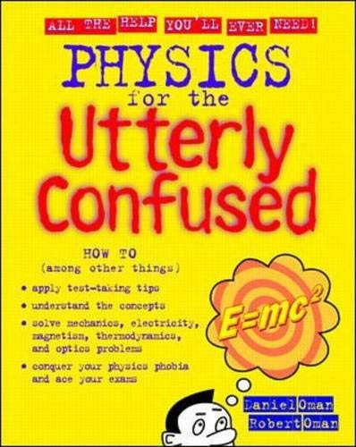 9780070482623: Physics for the Utterly Confused