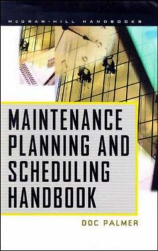 9780070482647: Maintenance Planning and Scheduling Handbook