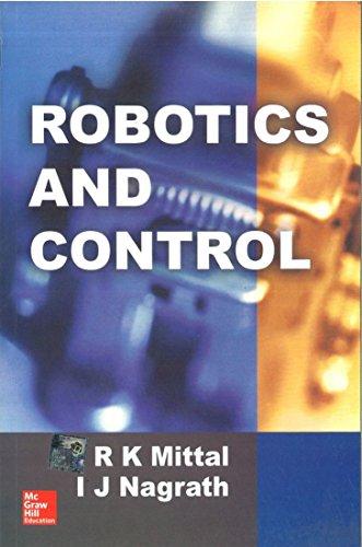 9780070482937: Robotics & Control
