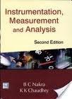 9780070482968: Instrumentation Measurement and Analysis