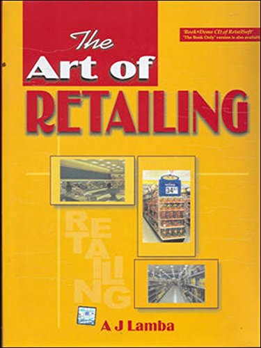 9780070483101: The Art of Retailing
