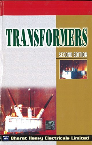 9780070483156: Transformers, (Bhel) 2nd Edition