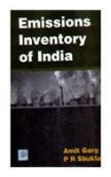 9780070483231: Emissions Inventory of India