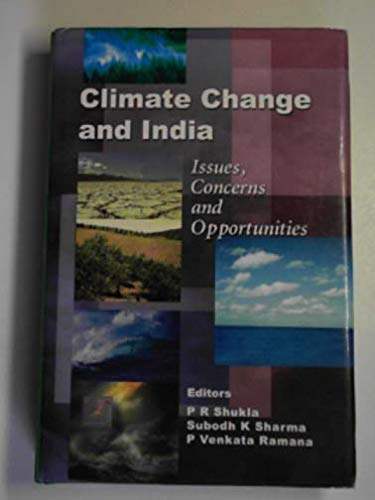 9780070483606: Climate Change in India Issues, Concerns and Opportunities