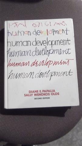9780070483910: Human development