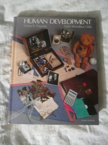 9780070484054: Human development