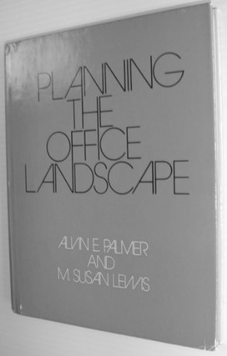 9780070484153: Planning the Office Landscape