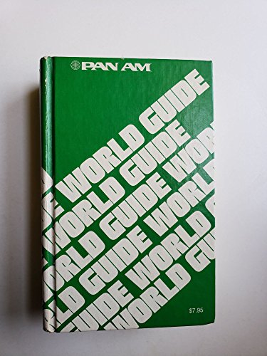 9780070484184: Pan Am's world guide: The encyclopedia of travel