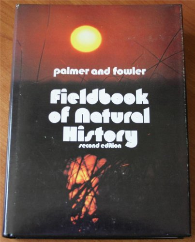 9780070484252: Fieldbook of Natural History