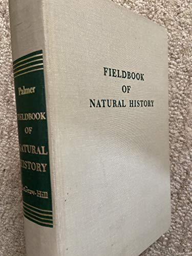 9780070484306: Field Book of Natural History (Field Guides)