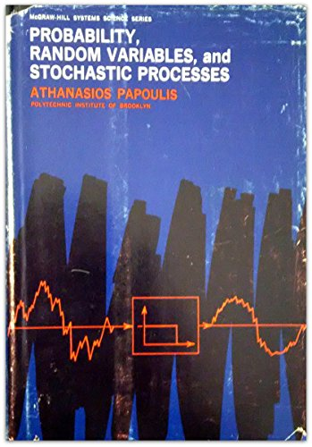9780070484481: Probability, Random Variables, and Stochastic Processes