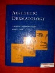 9780070484764: Aesthetic Dermatology