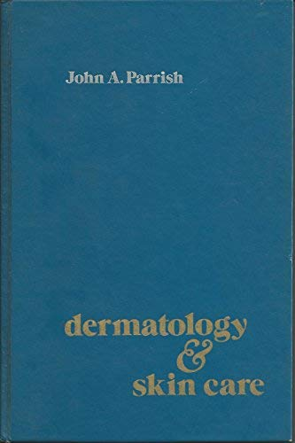 9780070485082: Dermatology and Skin Care