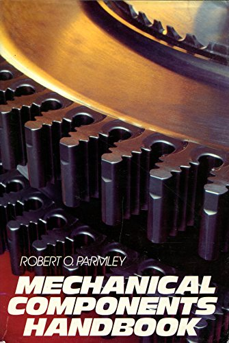 9780070485143: Mechanical Components Handbook