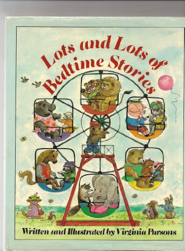 9780070485198: Lots and lots of bedtime stories,