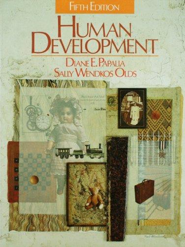 9780070485570: Human Development